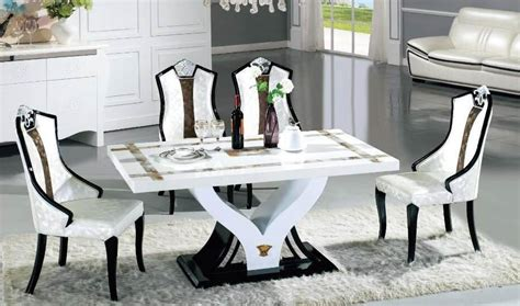 Marble Dining Table Sydney 20 Best Collection Of Marble Dining Tables Sets Dining Room Ideas