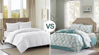 Duvet Cover Vs Duvet Duvet Vs Comforter Which Is Best For You Overstock Com
