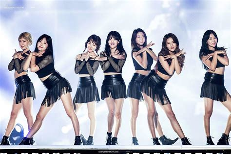 ranking  top  boy  girl  pop groups  fandom