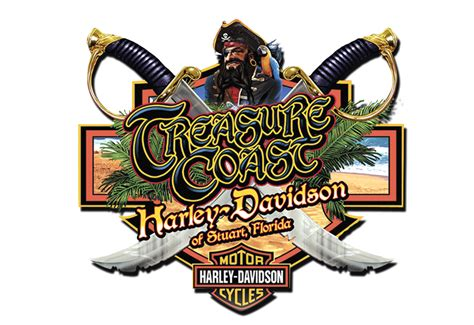 Harley Davidson Treasure Coast by Martin County Bike Born To Ride Motorcycle