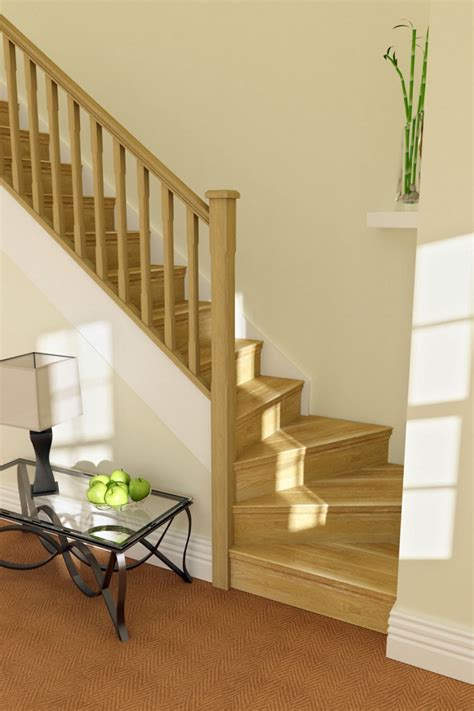 Staircase Prices Oak Staircase On A Budget Heritage Collection