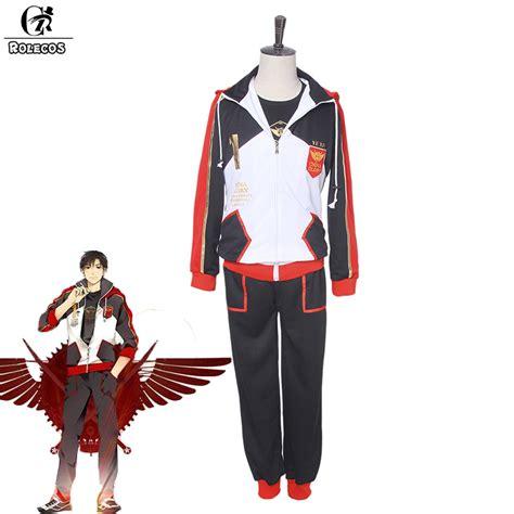 anime quan zhi gao shou aliexpress buy rolecos new anime quan zhi gao shou