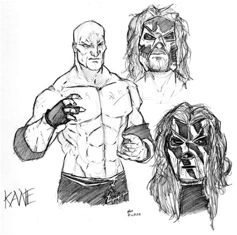 kane mask coloring pages coloring pages