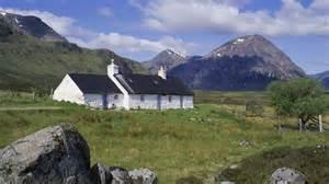 glencoe scotland wallpaper 131444