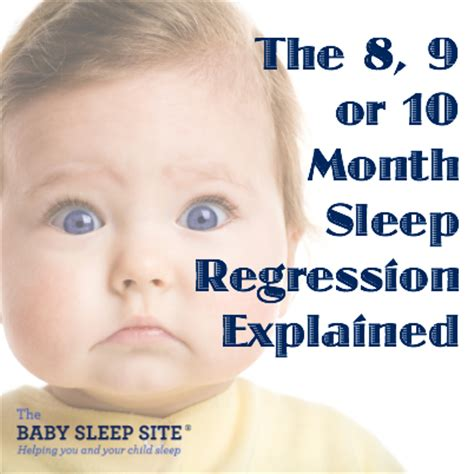 How To Get 9 Month To Sleep In Crib by The 8 9 Or 10 Month Sleep Regression Explained The