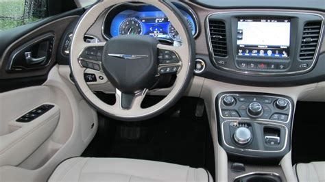 chrysler 200c awd 2015 chrysler 200 c awd review wheels ca
