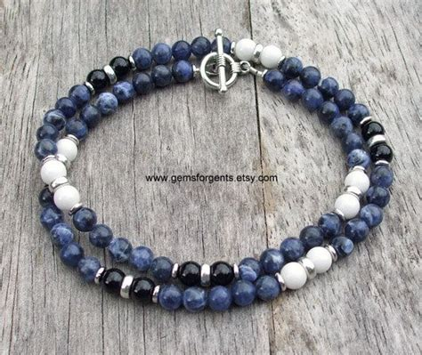mens beaded jewelry designs best 25 mens beaded necklaces ideas on s