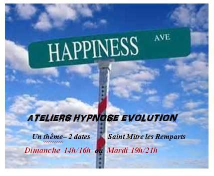 atelier hypnose evolution transformer une croyance
