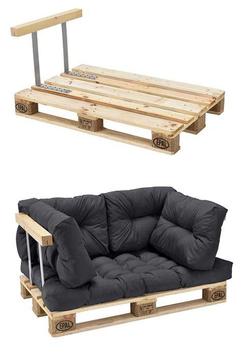 accessori divano accessori per divano in pallet date un occhiata e