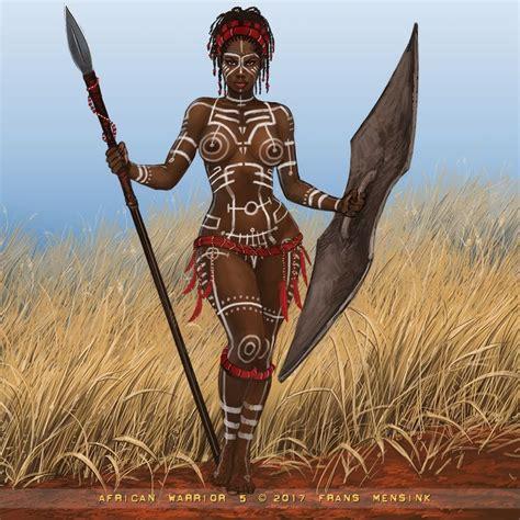 zulu tattoo prices as 25 melhores ideias de african warrior tattoos no