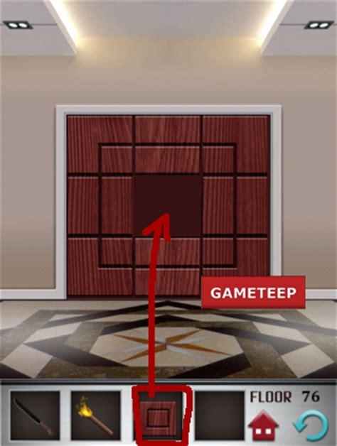 100 Floors Level 27 Guide by 100 Floors Level 76 Gameteep