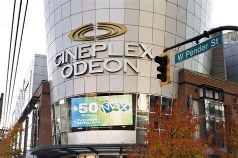 cineplex odeon cineplex com cineplex odeon international village cinemas