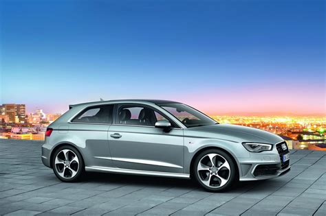 Audi A3 For by All New 2013 Audi A3 Hatchback Pictures And Details