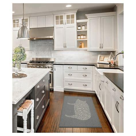 kitchen rugs target kitchen rug pig threshold target