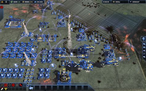 supreme commander image gallery supreme commander