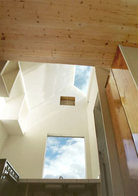 Ceiling Tiles Vancouver by Amazing 100 Sq Ft Tiny House On Wheels Built By