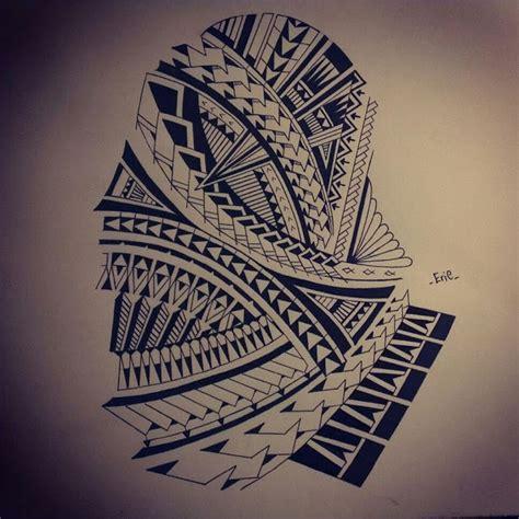 novos desenhos maori tattoo maori