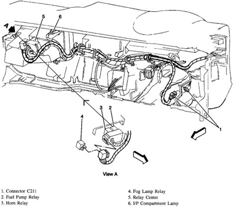 transmission control 1995 gmc jimmy electronic throttle control i have a 1996 chevy s10 blazer i replaced the fuel pump and fuel filter and i need to know