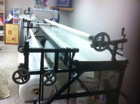 Gammill Quilting Machine Prices by Gammill Optimum 12 Foot Quilting Machine