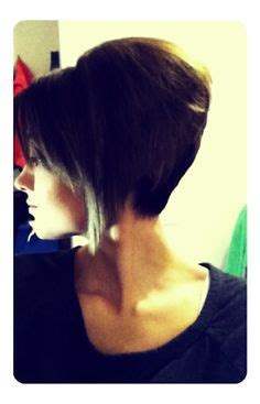 bob hairstyles gone wrong 1000 images about angled stacked bob on pinterest