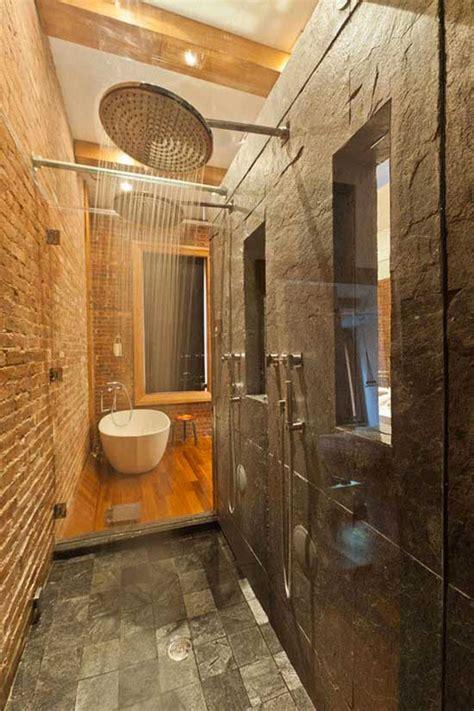 bathroom ideas on pinterest dream shower bathroom and