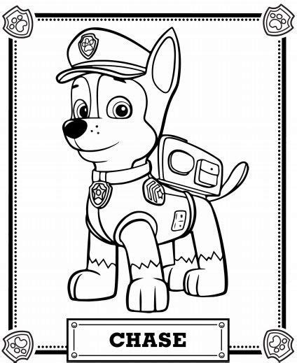coloring page zuma zuma from paw patrol coloring pages coloring pages