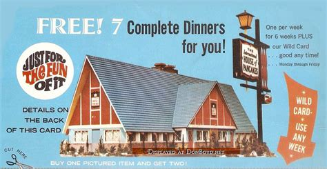 international pancake house international house of pancakes early a frame building design photo don boyd photos