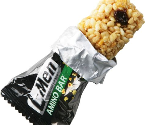 L Hi Protein l bar l