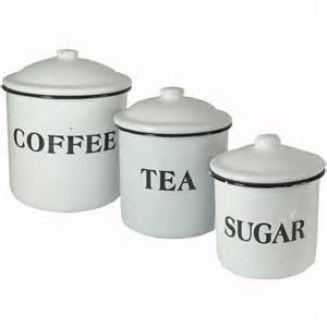 Kitchen Canister Sets Australia by Coffee Tea Amp Sugar Containers Apartment Planning