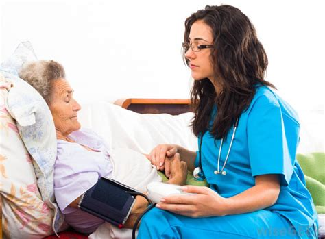 what are the different types of inpatient settings