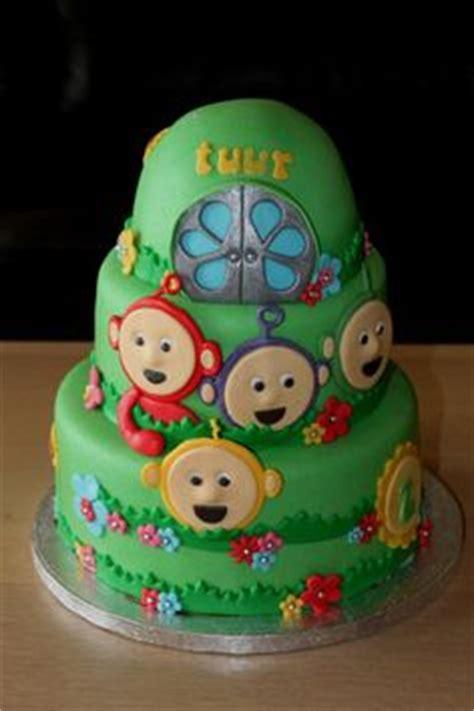 teletubbies birthday cake tinky winky dipsy laa laa po happy birthday kids parenting
