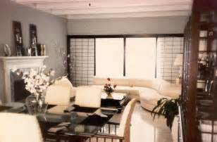 living room dining room office combo home offices