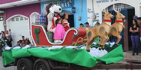 cabecera jutiapa desfile inaugura actividades navide 241 as en la cabecera de