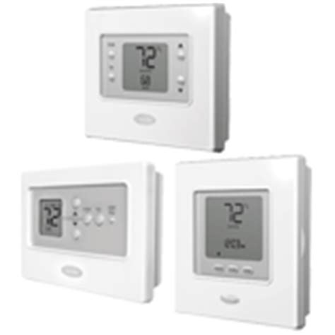 comfort stat thermostat thermostats knope heating air conditioning