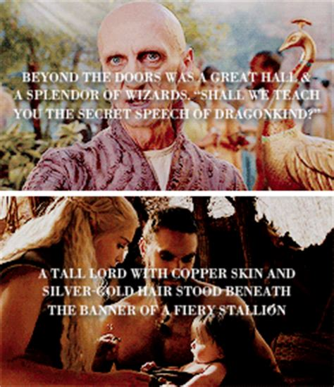 house of the undying daenerys targaryen s visions in the house of the undying game of thrones fan art
