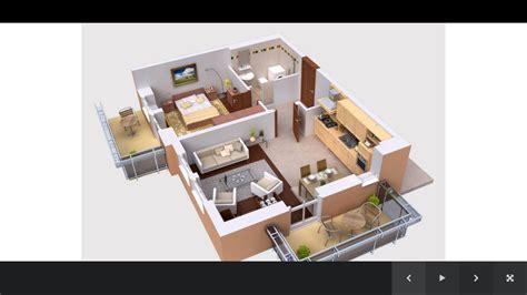 3d House Design App Free
