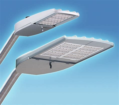 American Electric Lighting Autobahn Led Series Public American Electric