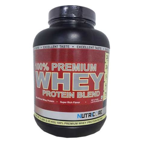 Whey Protein Blend buy nutricore premium whey protein blend india