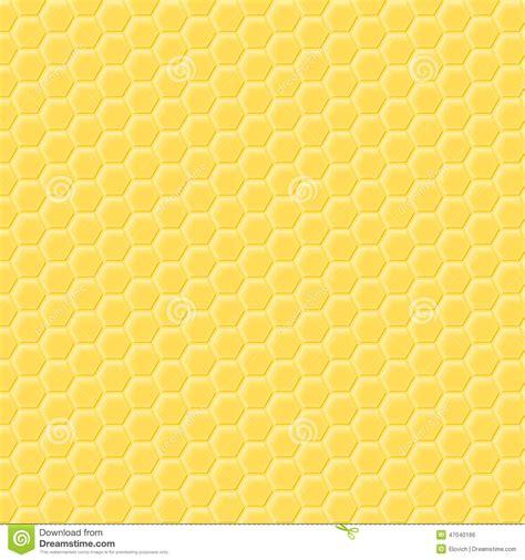 honeycomb pattern ai free seamless honeycomb pattern stock illustration image