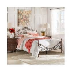 Rustic Wood Bed Frame And Headboard Size Bed Frame Headboard Footboard Antique Vintage