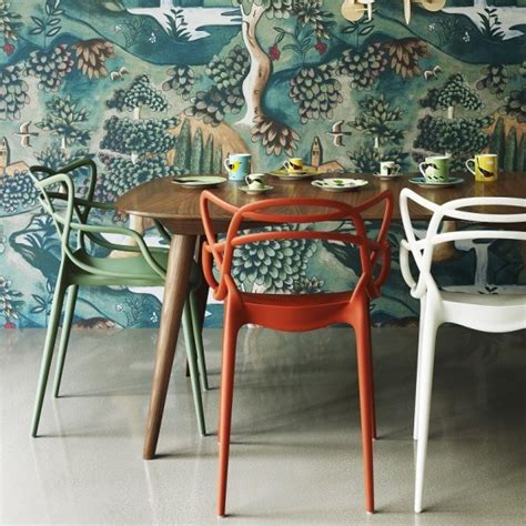 Kartell Masters Stool Replica by Kartell Masters Chair