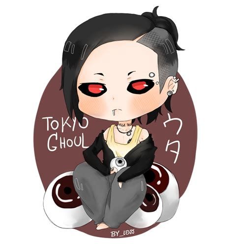 anime chibi uta uta chibi tokyo ghoul by kuro2shiro on deviantart