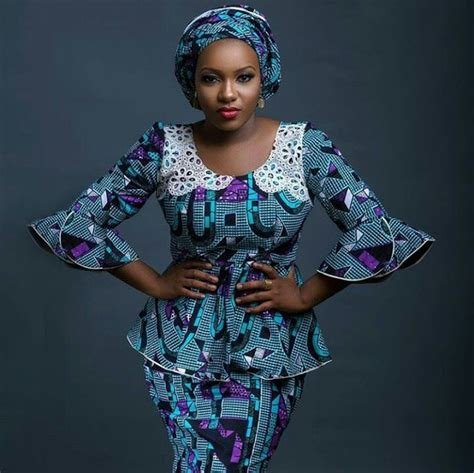 pictures ankara skirt and blouse hairstyle gallery check out this lovely skirt and blouse style dezango
