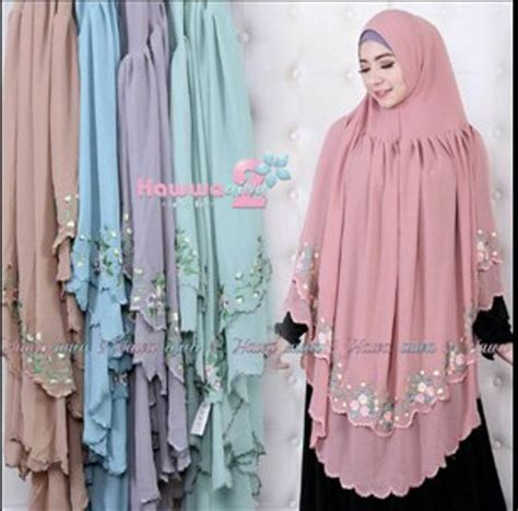 Khimar Rempel 100 New Product High Quality Material Material Material