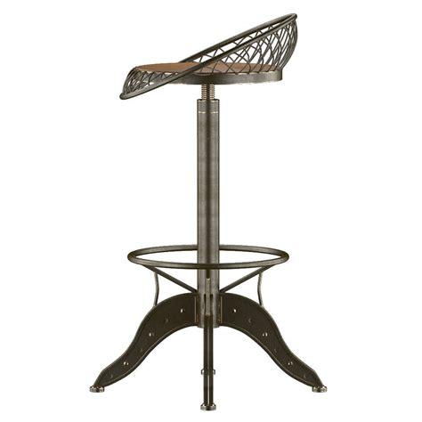 industrial design bar stools the aero industrial design steel bar stool 3d model max
