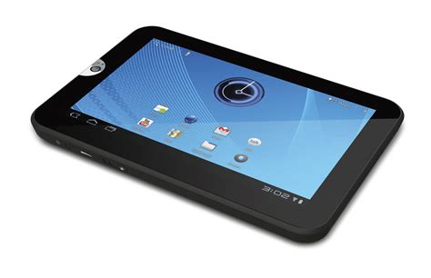 toshiba thrive review toshiba unveils thrive 7 quot tablet