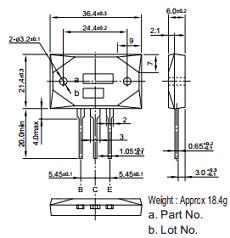 datasheet transistor sanken 2sc2922 2sa1216 datasheet 2sa1216 pdf pinouts circuit sanken electric co ltd
