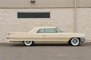 1962 Convertible Cadillac 1962 Cadillac Series 62 Convertible Barrett Jackson
