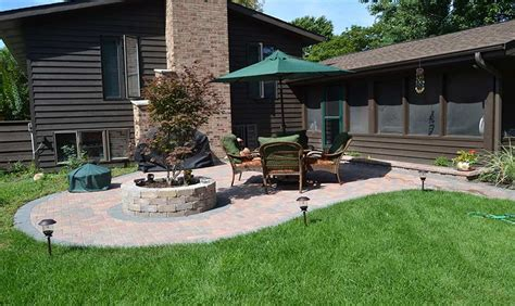Patio Pavers Langley Bc Lake Il B C Pavers Landscaping Inc