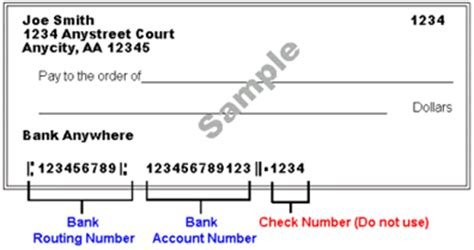 Bank Letter With Routing Number Give Now Institute For Justice
